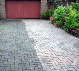 Driveway And Concrete Cleaner Oil Stain Remover Ireland