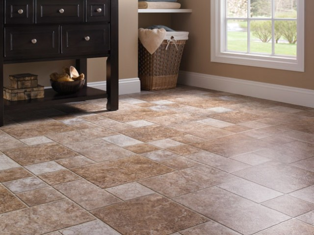 How To Maintain And Polish A Linoleum Floor