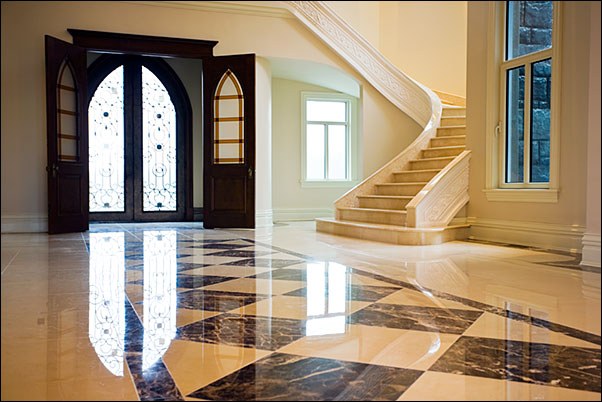 How to Polish Marble Floor? All you need to know! - Wipeout