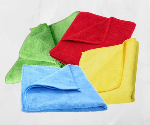 wholesale microfiber cleaning cloths, microfiber cloth